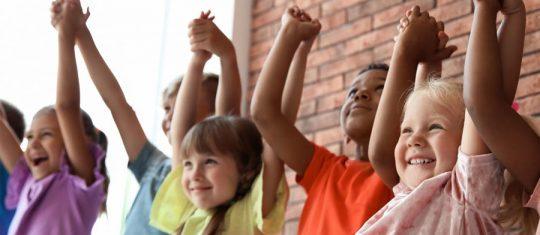 droits de l'enfant
