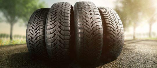 Spécialiste des pneus Michelin