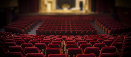 Blog théâtre